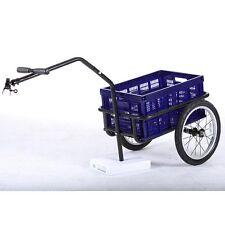 EVO, E-Tec Surf Comber, Cargo Bike Trailer