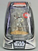 Star Wars Titanium Series Die Cast SANDTROOPER   -NEW-  #obt