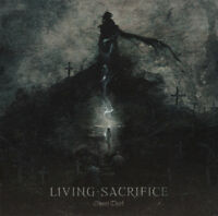 Living Sacrifice- Ghost Thief CD 2013 Solid State Records * NEW * STILL SEALED *