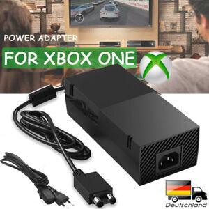 Für Microsoft Xbox One Netzteil Ladegerät Ersatz AC Power Adapter Stromkabel NEU
