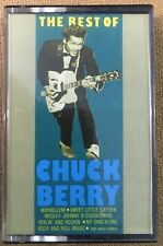 "Chuck Berry ""The Best Of"" Tape Cassette - Never Been Played"
