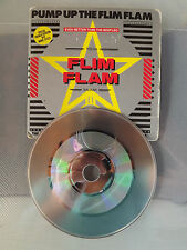 CD SAMPLES FLIM FLAM SPECIAL FRENCH VERSION !!!!!