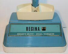 Vintage Regina Floor Cleaner Multi-tool Model P860A (No Brushes)