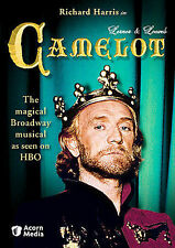 Camelot (DVD, 2007) New