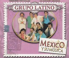 Grupo Latino Mexico y su Musica Box set 3CD New Nuevo sealed