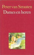 DAMES EN HEREN (VERHALEN) - Peter van Straaten (1990)
