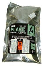 U-POL Plast X A / Plast X B Adhesive Kit Black