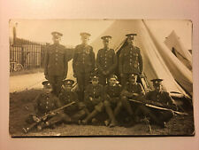 WW1 soldiers Of A Battalion Of The Suffolk Regiment, Casualty