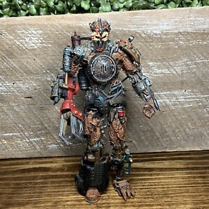 McFarlane's Monsters: Twisted Land of Oz - The Tin Woodman Action Figure