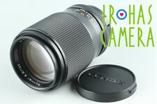 Contax Carl Zeiss Sonnar T* 135mm F/2.8 AEJ Lens for CY Mount #27475 A2