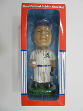 RARE Curt Schilling Hand Painted Bobble Head MLB Licensed Collectible Series NIB