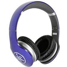 Cuffie stereo yamaha HPH PRO 300 musica cuffia blu con archetto pieghevole MP3