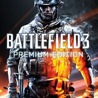 Battlefield 3 Premium Edition | Origin Key | PC | Digital | Worldwide |