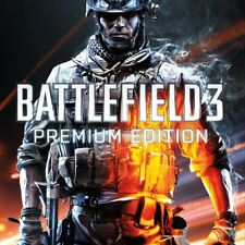 Battlefield 3 Premium Edition | Origin Key | PC | Digital | Worldwide |