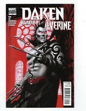 Daken Dark Wolverine # 2 Mayhew Vampire Variant Cover NM Marvel