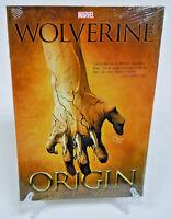 Wolverine Origin 1 2 3 4 5 6 Jenkins Kubert Marvel Comics Hard Cover HC Sealed