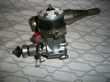 USED STALLION .35 CONTROLINE ENGINE
