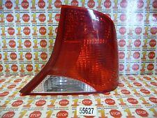 00 01 02 03 FORD FOCUS PASSENGER/RIGHT SIDE TAIL LIGHT LAMP OEM