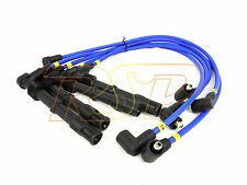 Magnecor 8mm Ignition HT Leads Wires Cable VW Corrado 1.8 16v DOHC 1989-1992  KR