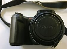 Fujifilm FinePix S Series S602Zoom Digital Camera - Black (26A)