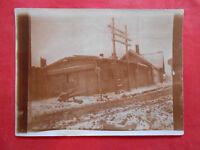 Postkarte Feldpostkarte 1916/17