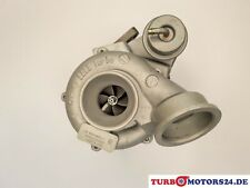Turbolader MERCEDES Sprinter VA11 A6110961499