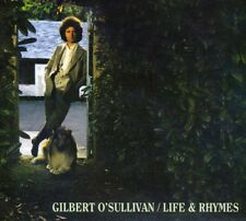 Gilbert O'Sullivan - Life & Rhymes [New CD] UK - Import