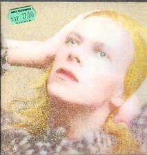 DAVID BOWIE - 4 CDs (eine Doppel-CD in BIGBOX)   ....#10