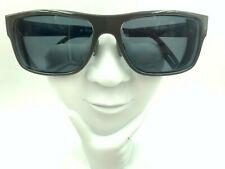 Hugo Boss Boss 0440/S Gray Oval Sunglasses Italy FRAMES ONLY