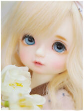 1/6 Doll YOSD Girl Pio tiny beautiful resin action figures free eyes and faceup