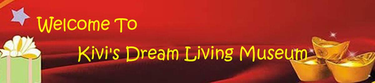 Kivi's Dream