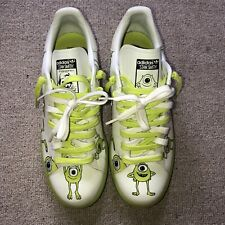 Monsters Inc Stan Smiths
