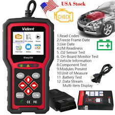 Vident iEasy320 EOBD/OBD2 Fault Code Reader Scanner Auto Check Engine like NT301