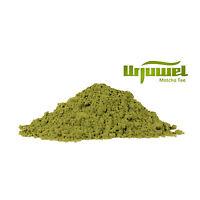 500 g Matcha Tee Pulver- Qualitätsware - Urjuwel - Analyse