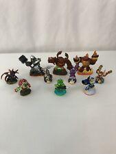 Activision Skylanders Spyro's Adventure Lot of 10 Action Figures Figurines