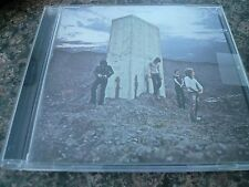 The Who - Who's Next - CD. ( + 7 Bonus Tracks ) - Daltrey/Townsend