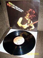 STEVE MILLER Fly Like An Eagle 1976 Capitol LP ST-11497 VG+/EXC-