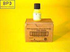 Automotive 1/4 Oz A/C UV Dye NAPA 765-2665