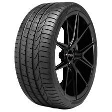 255/30R20 Pirelli P-Zero Run Flat 92Y XL Tire