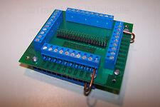 Hagstrom Electronics IOX36 Breakout Board for KE-USB108, KE72, KE-USB36 Encoder