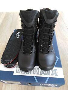 Stiefel, Haix Black Eagle Tactical 2.0 GTX High/Black