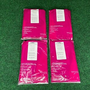 Lot of 4 Silkies 110605 Ultra Shapely Perfection Pantyhose X-Queen Taupe XXL