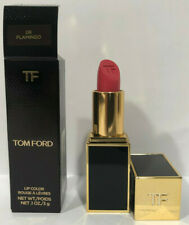 Tom Ford Lip Color 08 FLAMINGO .1oz./3g