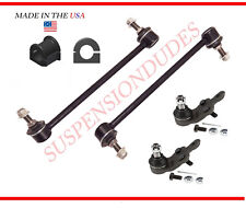 6PC Front Sway Bar Links Ball Joint For Toyota Camry 2007-2017/2013-2018 Avalon