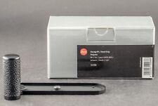 Leica Handgriff M 14486 (Typ M8 / M8.2 / M9 / M9-P) FOTO-GÖRLITZ Ankauf+Verkauf
