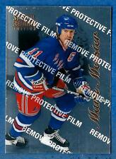 1996-97 Select Certified MARK MESSIER (ex-mt) Rangers