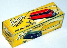 Reprobox für den Schuco Mirako-Bus 1004