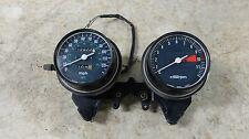 78 Honda CB550K CB 500 K Four Dash Gauges Speedometer Tachometer