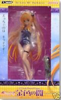 Used VERTEX TO LOVE-RU DARKNESS Golden Konjiki no Yami 1:7 PVC From Japan
