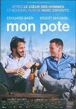 DVD *** MON POTE *** Edouard Baer, Benoit Magimel, ... ( neuf sous blister )